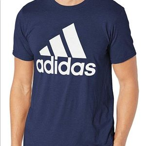 NWOT ADIDAS Men's The GO-TO Performance T-Shirt